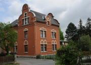 schöne Häuser in Langenwetzendorf